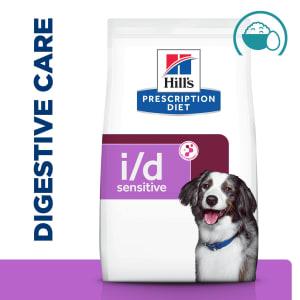Hill's Prescription Diet i/d Canine Digestive Care Sensitive