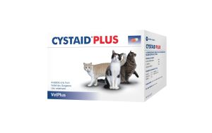 Feline Cystaid Plus Capsules