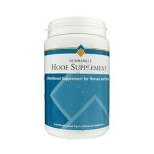 Newmarket Hoof Supplement