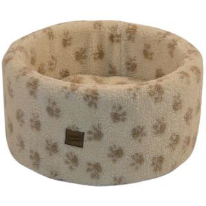 Danish Design Cat Cosy Fleece Bed
