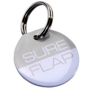 Sureflap RFIFD Collar Tags