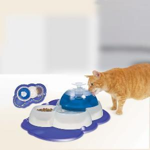 Cat It Cat Water Drinking Fountain