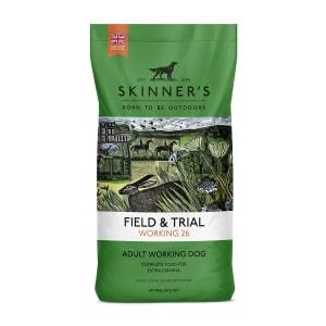 Skinner's Field & Trial Crunchy
