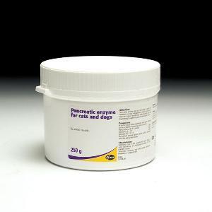 Pancreatic Enzyme (Formerly Pancrex Vet Powder)
