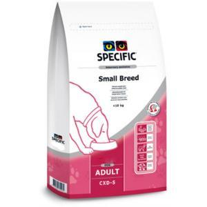 Specific Canine CXD-S Adult Small Breed