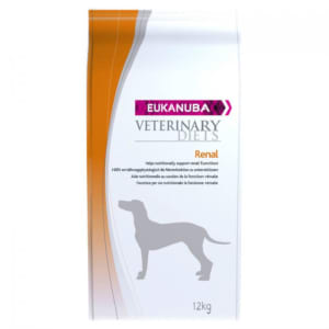 Eukanuba Dog Veterinary Diet Renal