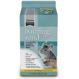 Supreme Bathing Sand