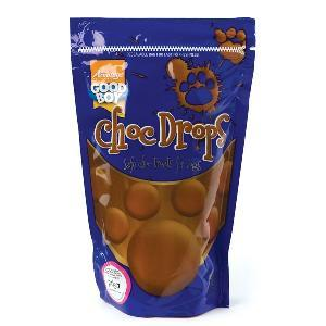 Good Boy Chocolate Drops Pouch