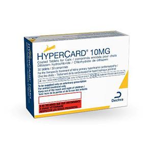 Hypercard 10 Tablets