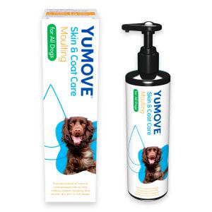 YuDERM Moulting Dog