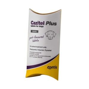 Cazitel Plus