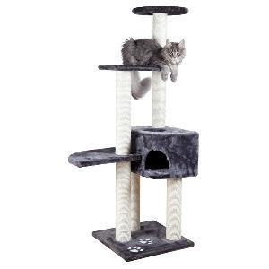 Trixie Alicante Scratching Post Anthracite