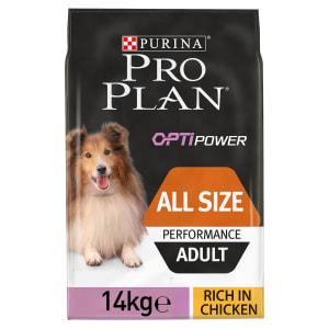 Purina Pro Plan Adult Dog Performance Chicken