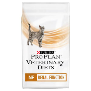 Purina Pro Plan Veterinary Diets Renal Function Adult/Senior Dry Cat Food