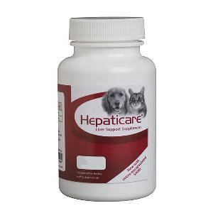 Hepaticare Liver Support