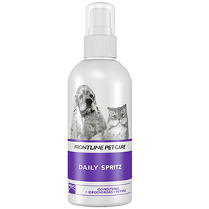 Frontline Pet Care Daily Spritz