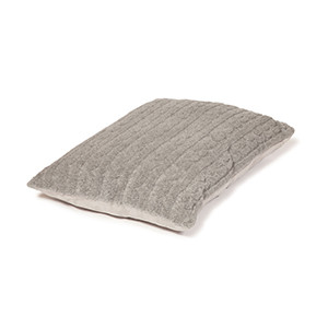 Danish Design Bobble Pewter Deep Duvet