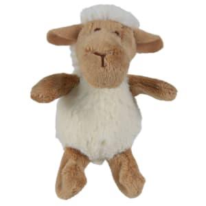 Trixie Plush Sheep with Catnip