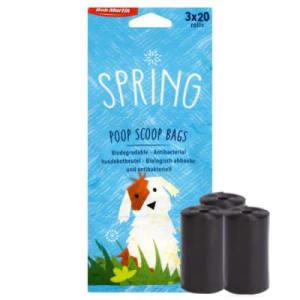 Bob Martin Biodegradable Poop Bags