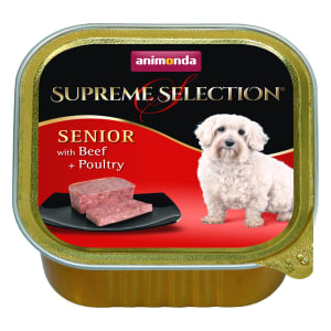 Senior Dog Food Free Delivery Over 29 Pet Supermarket Co Uk