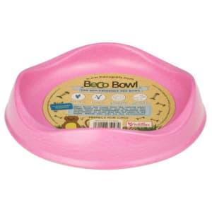 Beco Cat Bowl Pink