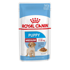 Royal Canin Medium Puppy Wet Food