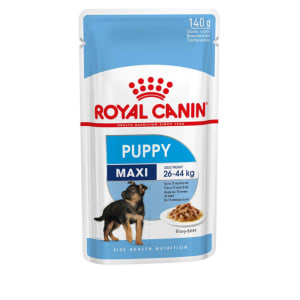 Royal Canin Maxi Puppy Wet Food