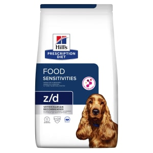 Hill's Prescription Diet Skin/Food Sensitivities z/d Dry Dog Food - Original