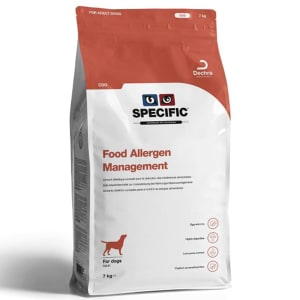 Specific Allergy Management Adult Dry Dog Food - Lamb