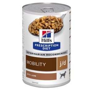 Hill's Prescription Diet Joint Care j/d Wet Dog Food - Chicken