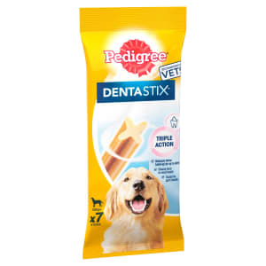 Pedigree Dentastix Daily Adult Large Dog Dental Treats