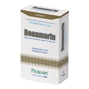 Protexin Denamarin Liver Support for Medium Dog