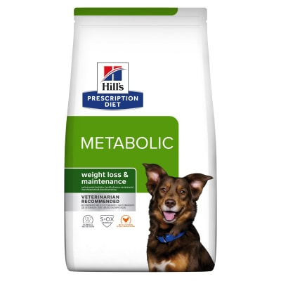 Hill S Prescription Diet Canine Pet Supermarket Co Uk