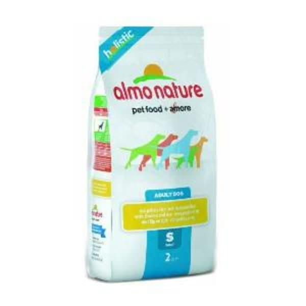 Almo Nature Holistic Adult Small Dog