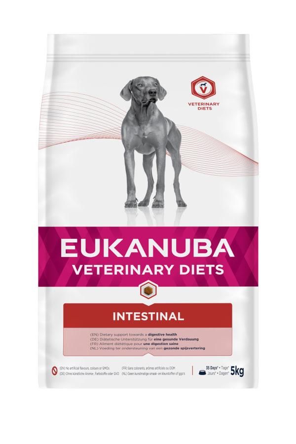 Eukanuba Veterinary Diets Intestinal Dry Dog Food