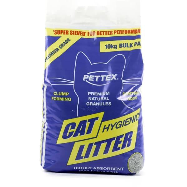 Pettex Fullers Earth Clumping Cat Litter