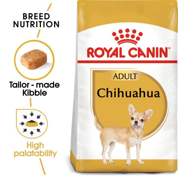 Royal Canin Chihuahua Adult Dry Dog Food