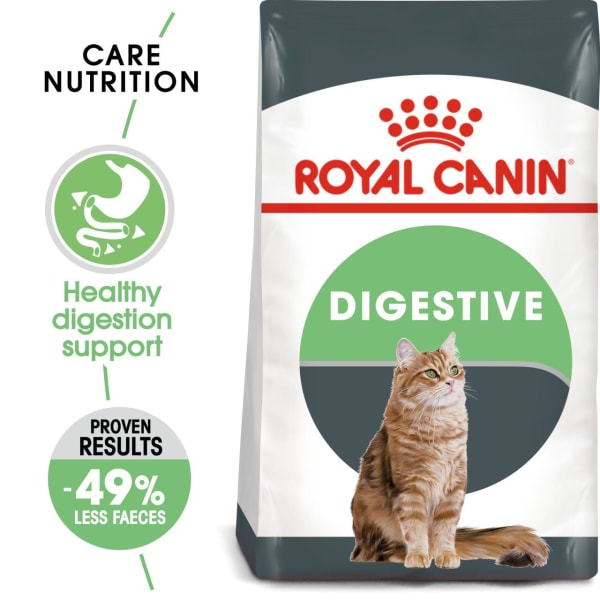 Royal Canin Digestive Care Adult Dry Cat Food