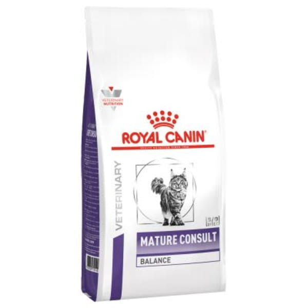 Royal Canin Senior Consult Stage 1 Dry Cat Food