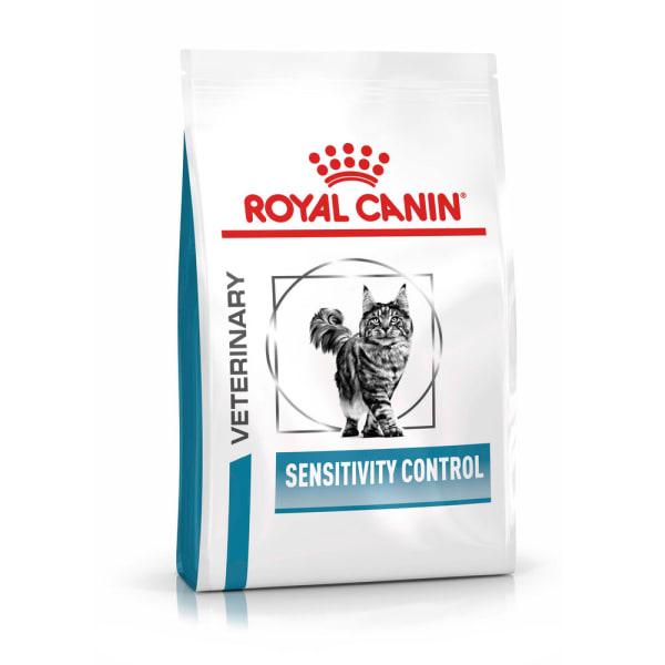 Royal Canin Sensitivity Control Adult Dry Cat Food