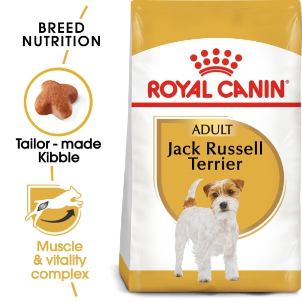Royal Canin Jack Russell Adult Dry Dog Food
