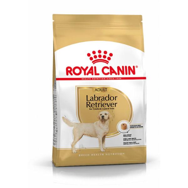 Royal Canin Labrador Retriever Adult Dry Dog Food