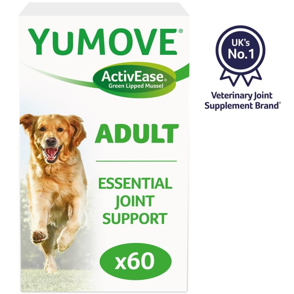 YuMOVE Dog Joint Supplement with ActivEase