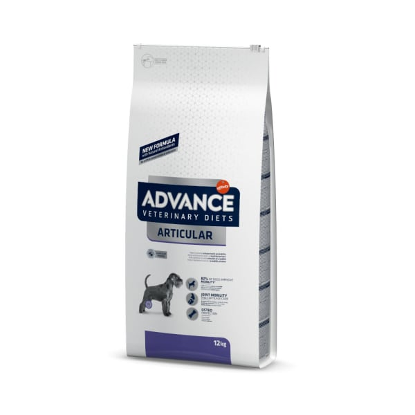 Advance Veterinary Diets Articular Care Dry Dog Food