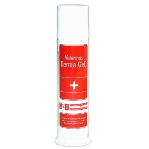 Derma Gel First Aid Ointment