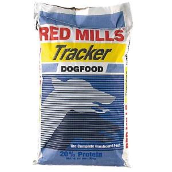 Red Mills Tracker Greyhound Dry Dog Food