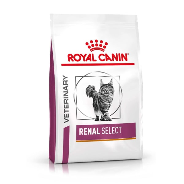 Royal Canin Renal Select Adult Dry Cat Food