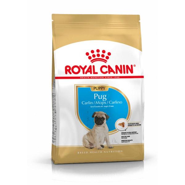 Royal Canin Pug Puppy Dry Dog Food