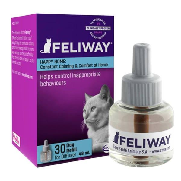 Feliway Refill Diffuser (30 Days)