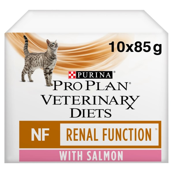 Purina Pro Plan Adult/Senior Wet Cat Food